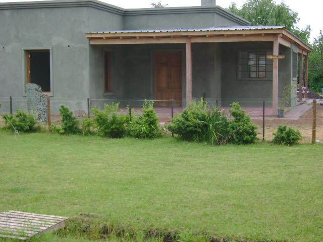 Casa de campo villa jardin for Casa campo y jardin