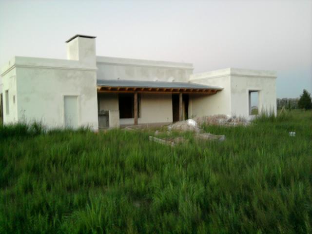 Casa de campo villa jardin ii for Apartamentos villa jardin cambrils