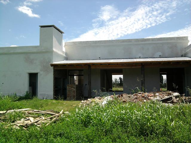 Casa De Campo Villa Jardin Ii